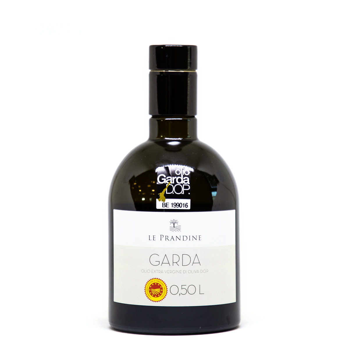 Garda DOP Extra Virgin Olive Oil, 0.50L